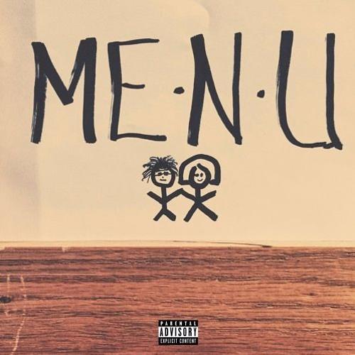 Smino ~ Menu (prod By Monte Booker)