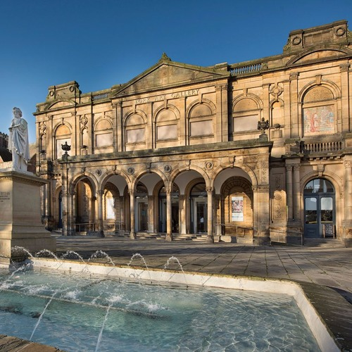 York Art Gallery audio guide – Museum of the Year 2016