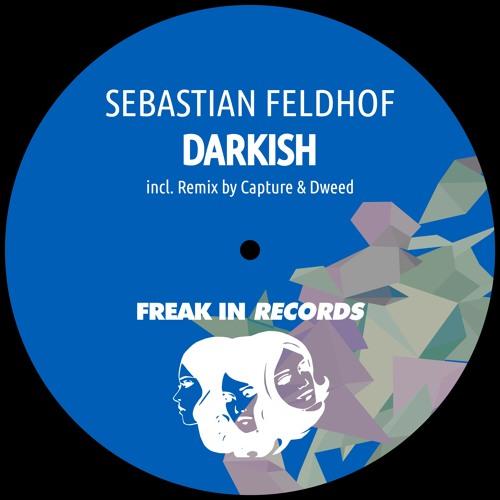 Sebastian Feldhof - Darkish E.P.