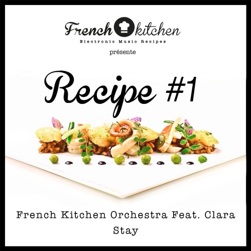 French Kitchen 006 - V.A Recipe #1