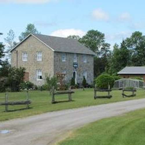 Waba Cottage Museum & Gardens - Heather Lang