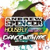 Andrew Spencer & Housefly Feat. Caro - Dance With Me - Dance With Me (Eric Flow Remix Edit)  Sc