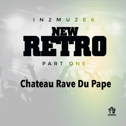 Chateau Rave Du Pape (by IN2MUZE6)