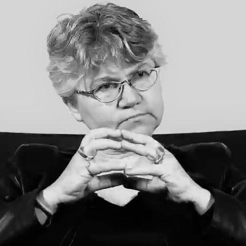 """Dominique MEDA """"Changer le travail pour construire un monde plus humain"""""""