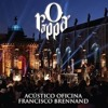 O Rappa - CD Completo - Acústico Oficina Francisco Brennand