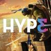 HYP3 129: Tortugas Ninja 2, el futuro de James Bond, Star Wars: Rogue One