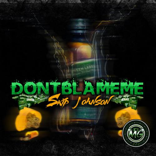 Skip Johnson - Don't Blame Me | Review