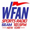 Pete Jensen on WFAN with Marc Malusis (6/3/16)
