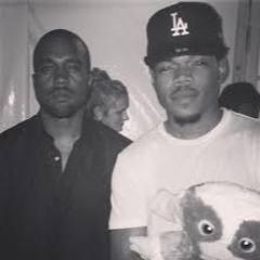 Family Business Matters- Kanye x Chance