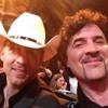 Dave With Scott Borchetta And Justin Moore - 5 - 26