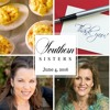 June 4, 2016 - Meet Lisa Ryan, Southern Deviled Eggs, Thank You Notes, Southern Women Of Purpose