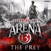 Arena 13 The Prey by Joseph Delaney (audiobook extract) read by Daniel Weyman
