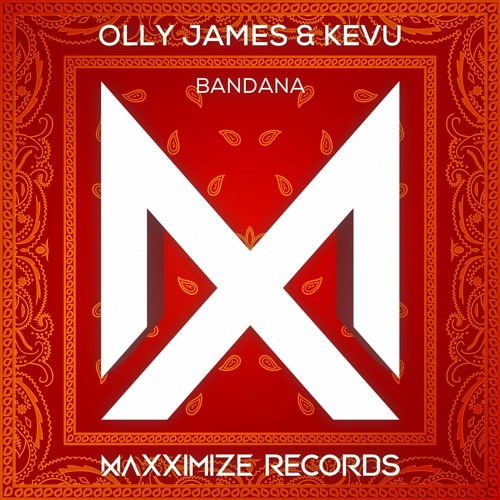 Olly James & Kevu–Bandana (Extended Mix)