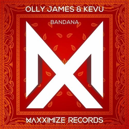 Olly James & Kevu–Bandana (Extended Mix)