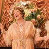 Meryl Streep sings Johann Strauss Jr's