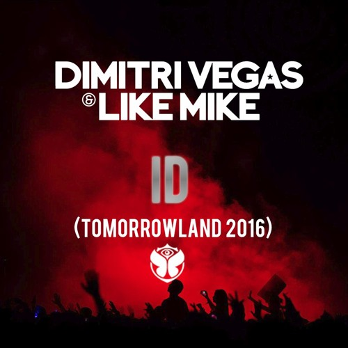 Dimitri Vegas & Like Mike - Waiting for Me (Album) (Posted In Like Mike's Instagram)