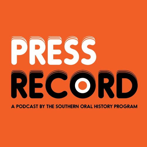 Episode 4: LGBTQ Oral Histories of North Carolina