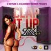 Tilibop - Clap It Up (Walker Boy/D-dot Music) #Dancehall #Reggae 2016