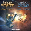 Download Space Jesus ft. Esseks - Won't Stop (Original Mix) Mp3
