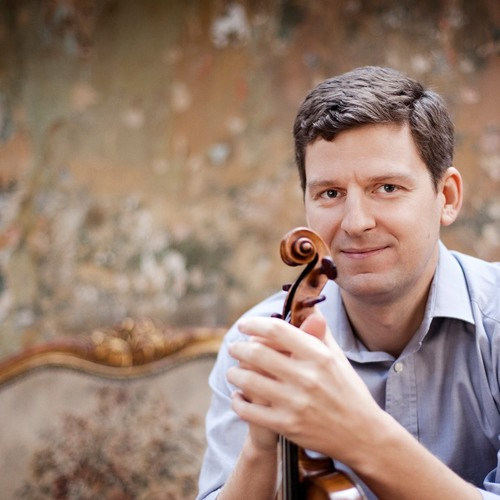 James Ehnes speaks candidly about Elgar's Violin Concerto