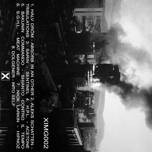 Self-Aware - Various Artists - XIMG002
