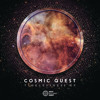 Cosmic Quest - Blue Embers