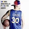 Gabriel Barcenilla - Steph Curry (Anthem) ft. Austin Green
