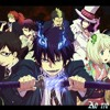 Blue Exorcist Op 2 Full