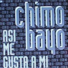 Chimo Bayo - Extasi Extanor (Alodine Rework)