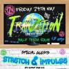 TranZitioN - Under18's *Half Term Rave* | The Revolution & Mk-One - MC Rockeye B2b Buzzin MC