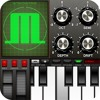 SAMPLE LOOP 1983 not a beat Good morning ..evening   West tentative title  at #apple #iphone 3 apps United States 1-2016  Magellan Jr keys by DCG