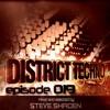 District Techno #019 (June 2016)