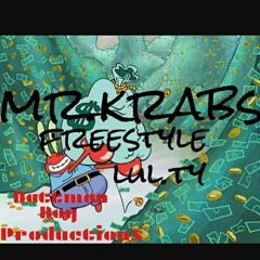 """Mr.Krabs"" Freestyle"