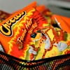 Hot Cheetos Throwback