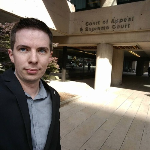 Trinity Western University vs Law Society of BC - BC Humanists at the BC Court of Appeal