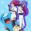 POKEMON XY&Z TEAM ROCKET [03 ロケット団 団歌] 320KBPS