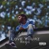 J.cole/Love Yourz