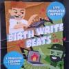 Birth Write Beats Round 1 June 2016
