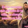Queremos Darte Gloria - Edwar Ushiñahua Pinchi