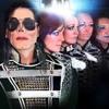 Robin Parsons is Michael Jackson