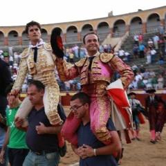 Primeros pasos para la vuelta de los toros en San Lorenzo de El Escorial