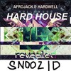 Hardwell & Afrojack - Hollywood (Snoozid Hard House Edit)(128kbps)[FREE DOWNLOAD]