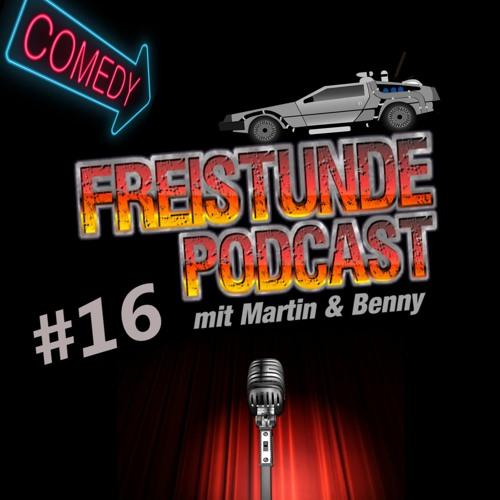Freistunde #16 - Die lustige Comedy Folge