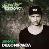 DIEGO MIRANDA LIVE SET ROCK IN RIO 2016  :: FREE DOWNLOAD ::
