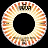 Prince Alla & Lone Ranger - Ethiopia + Ethiopia Dub (Prod. by Dubvisionist) 7inch Vinyl