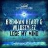 Brennan Heart & Wildstylez - Lose My Mind (MKN Remix)
