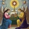 SD 112: Tình yêu dồi dào khi Chầu Thánh Thể làm cho các con mạnh mẽ và điềm tĩnh hơn