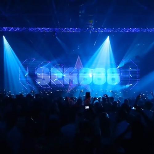 DJ SER888 remix Pescara
