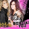 Boy Like You (feat. Ashley Tisdale)Unreleased Track from ANIMAL by Ke$ha