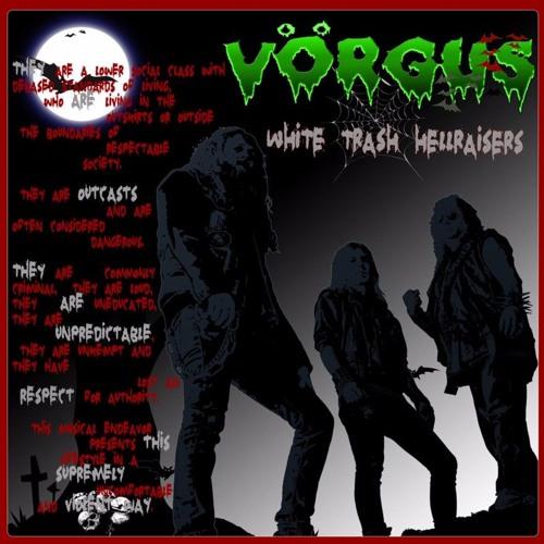 VÖRGUS - Sado Zombies